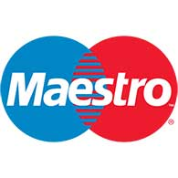 Maestro payments supported by Worldpay